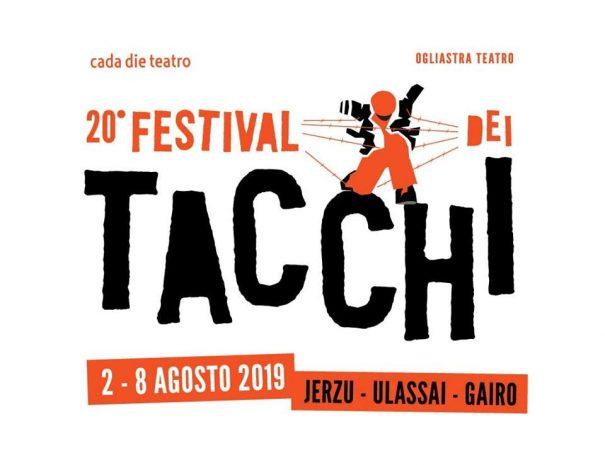 Festival dei Tacchi 2019 Cada Die Tetaro