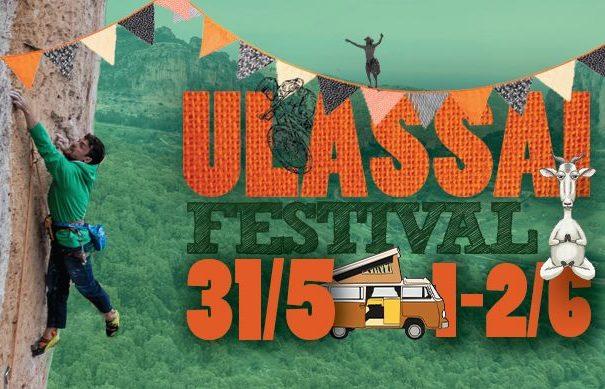 Festival Ulassai 2019